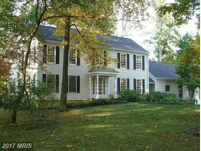 Middleburg Single Family Home For Sale: 23460 Sally Mill Road