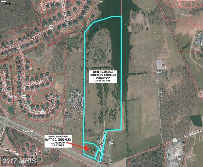 Aldie Residential Lots & Land For Sale: 24267 Quail Ridge Lane