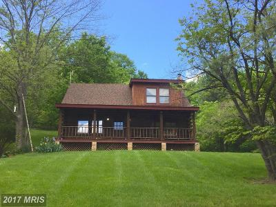 Round Hill Single Family Home For Sale: 34078 Harry Byrd Highway