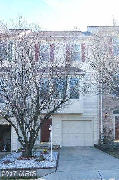 Sterling VA Townhouse Sold: $359,999