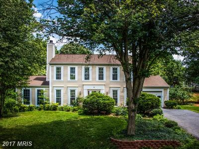 Sterling Single Family Home For Sale: 4 Russell Court