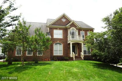 Leesburg Single Family Home For Sale: 209 Magruder Place SE