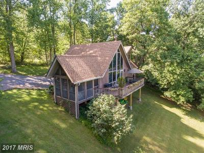 Loudoun Single Family Home For Sale: 17352 Raven Rocks Road