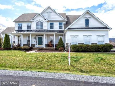 Lovettsville Single Family Home For Sale: 38815 Dutchmans Knoll Drive