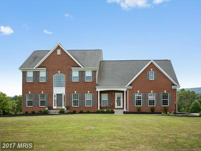 Purcellville Single Family Home For Sale: 14313 Bookcliff Court