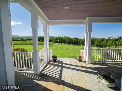 Lovettsville Single Family Home For Sale: 30 Black Forest Lane