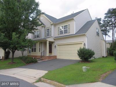 Sterling Single Family Home For Sale: 45810 Shumard Oak Lane