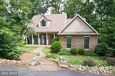Round Hill Single Family Home For Sale: 18061 Turnberry Drive