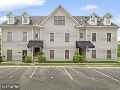 Leesburg Condo For Sale: 104 Dry Mill Road SW #301