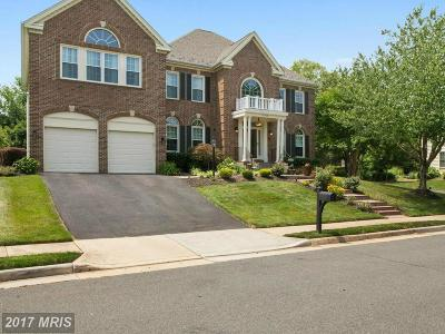 Great Falls, Dulles, Potomac Falls, Sterling Single Family Home For Sale: 47759 Brawner Place