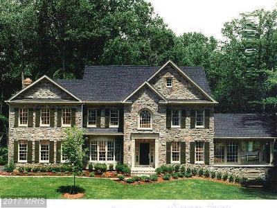 Hamilton Single Family Home For Sale: Harmony Vista Drive