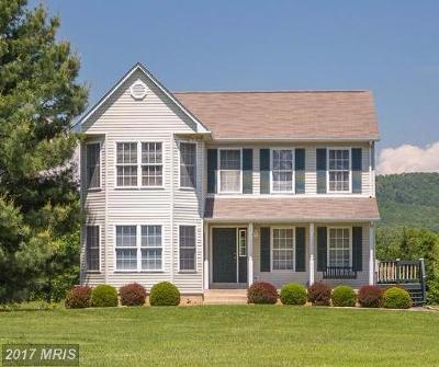 Purcellville Single Family Home For Sale: 37170 Koerner Lane
