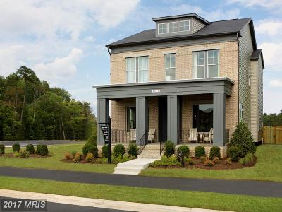 Ashburn Single Family Home For Sale: Creighton Road