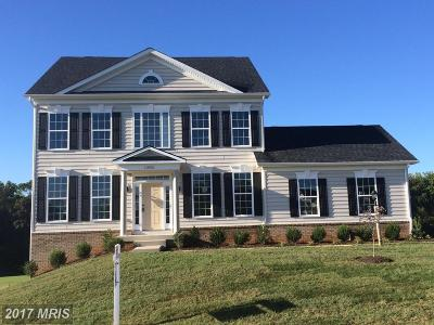 Purcellville Single Family Home For Sale: 13948 Spring Zephyr