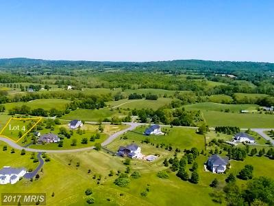 Purcellville Residential Lots & Land For Sale: 19167 Lancer Circle
