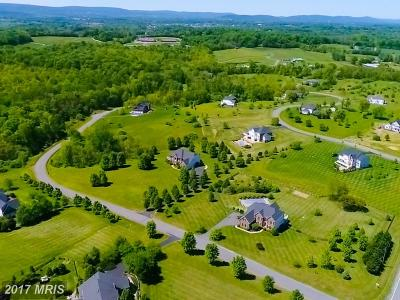 Purcellville Residential Lots & Land For Sale: 19199 Lancer Circle