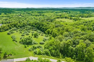Purcellville Residential Lots & Land For Sale: 19369 Lancer Circle