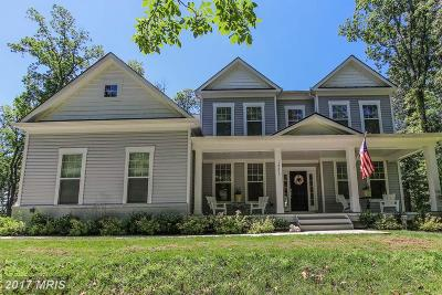Waterford Single Family Home For Sale: 14895 Wrights Lane