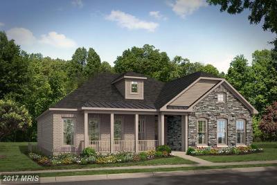 Middleburg Single Family Home For Sale: 21473 Rosedown Court