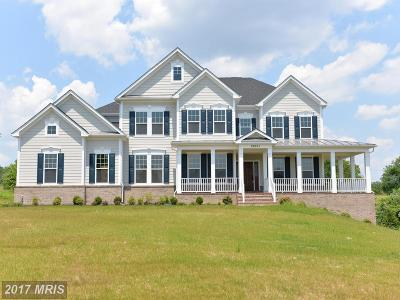Middleburg Single Family Home For Sale: 36465 Leith Lane