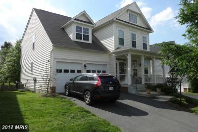 Broadlands VA Single Family Home For Sale: $529,000