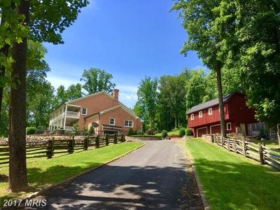 Farm For Sale: 12717 Harpers Ferry Road