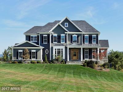 Purcellville Single Family Home For Sale: Skyfield Ridge