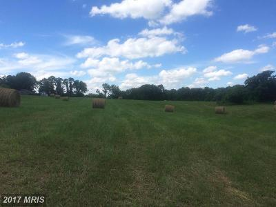 Purcellville Residential Lots & Land For Sale: Snickersville Tpke