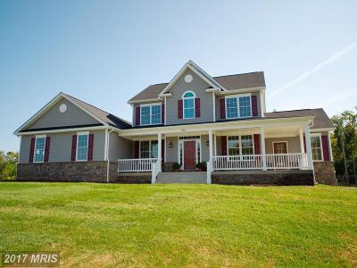 Round Hill Single Family Home For Sale: 1 Clara Mae Court