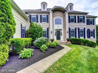 Purcellville Single Family Home For Sale: 16948 Carmichael Place