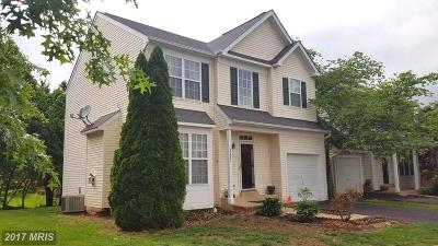 Ashburn Townhouse For Sale: 22577 Maison Carree Square
