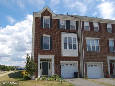 Leesburg Townhouse For Sale: 500 Twintree Terrace NE