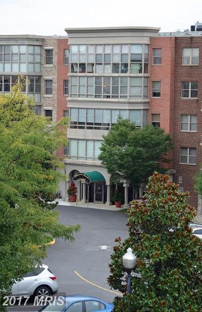 Leesburg Condo For Sale: 19370 Magnolia Grove Square #405