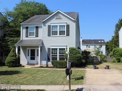 Sterling Single Family Home For Sale: 7 McCarty Court