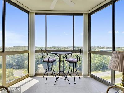 Leesburg Condo For Sale: 19375 Cypress Ridge Terrace #1102
