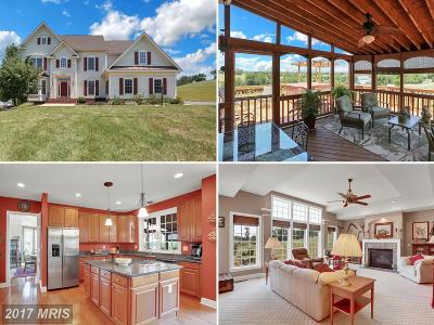 Lovettsville Single Family Home For Sale: 13120 Milltown Road