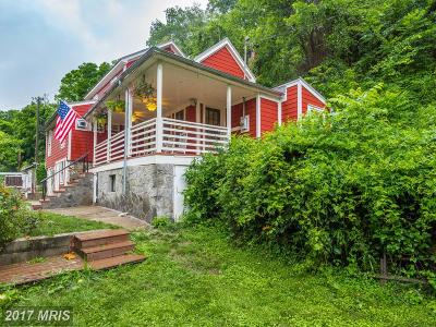 Lovettsville Single Family Home For Sale: 13316 Downey Mill Road