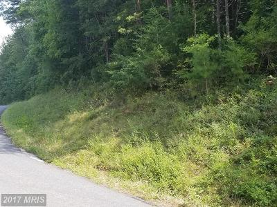 Rappahannock, Madison Residential Lots & Land For Sale: Duet Road