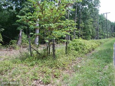 Residential Lots & Land For Sale: Leon Road