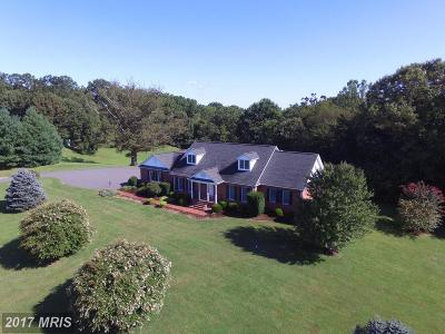 Madison Single Family Home For Sale: 146 Hebron Court