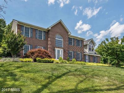 Madison Single Family Home For Sale: 6164 Hoover Road