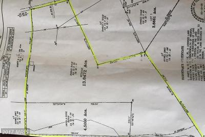 Rappahannock, Madison Residential Lots & Land For Sale: Twymans Mill Road