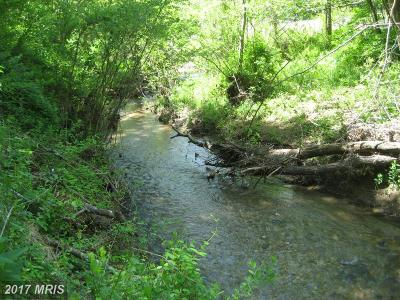 Rappahannock, Madison Residential Lots & Land For Sale: Rt 231 Ft Valley Road
