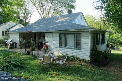 Madison Single Family Home For Sale: 114 Burnt Tree Way
