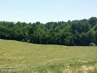 Rappahannock, Fauquier, Madison, Culpeper Residential Lots & Land For Sale: Malvern Drive