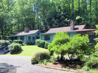 Madison Single Family Home For Sale: 958 Ashby Lane