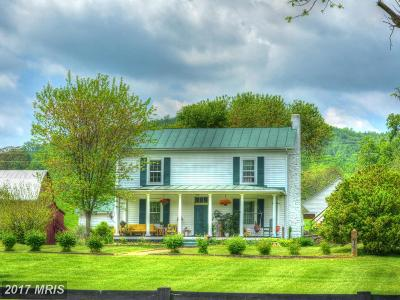 Madison Farm For Sale: 3375 Graves Mill Road