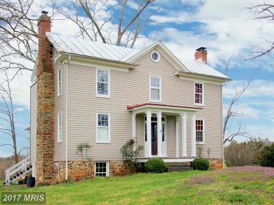 Madison Farm For Sale: 3374 Twymans Mill Road