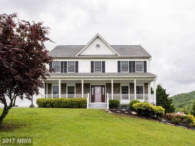 Madison Single Family Home For Sale: 894 Graves Mill Road
