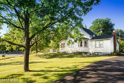 Madison Single Family Home For Sale: 4822 Lillards Ford Road